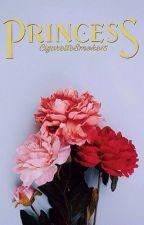 princess;; stylinson by CigaretteSmoke15
