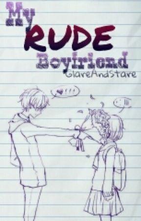 My Rude Boyfriend (ChanyeolFanfiction) by IamQueenShiro