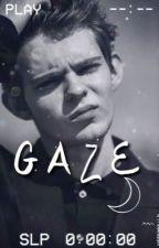 Gaze | Robbie Kay by robbiekk