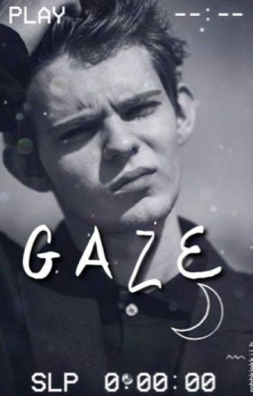 Gaze | Robbie Kay