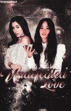 Undefeated Love  by ToveJauregui