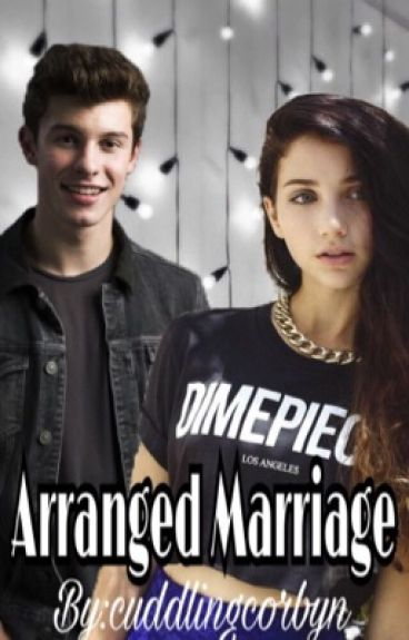 Arranged Marriage (Shawn Mendes)