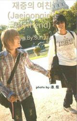 Jaejoongie's Boyfriend by Argelynth