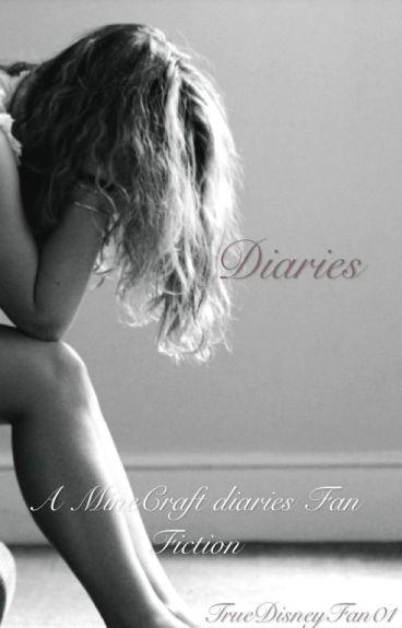 Diaries (MCD X Reader) -MAJOR EDITING- -UPDATING DELAYED-