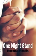 One Night Stand // l.t by Hermes-Hestia