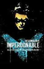 Imperdonable (TT & YJ FanFic) by MuffinHipsta