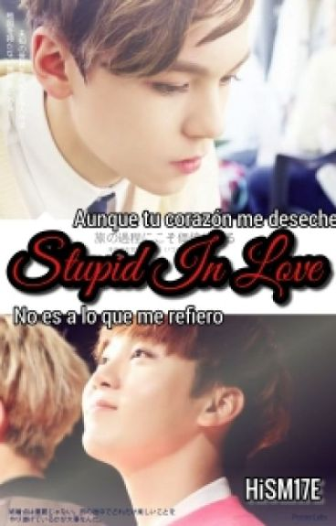 Stupid In Love [VerKwan]