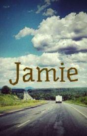 Jamie by asternnix