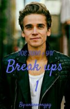 Break ups Joe sugg by unknowngpg