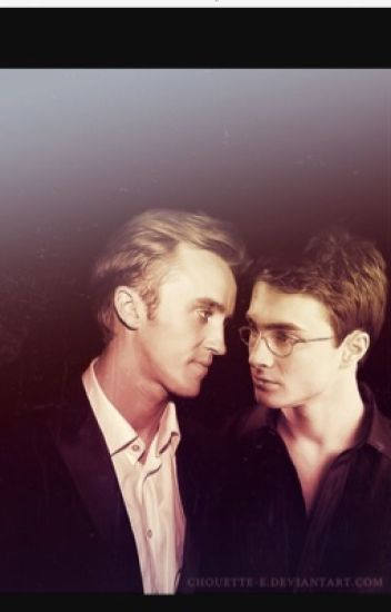 Harry Potter - Drarry