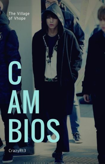 [ Vhope ] Cambios
