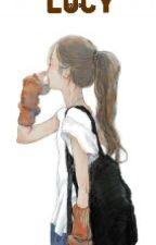 Lucy (Nico Di Angelo) by AmericaRubi