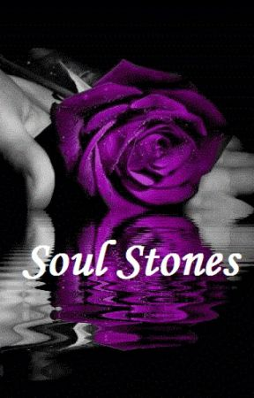 Soul Stones by live4thenight