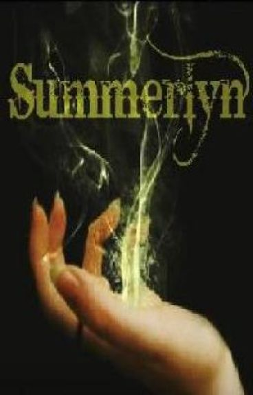 Summerlyn {A Tale of Faerie}