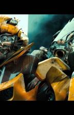 Transformers bumblebee x reader by unknownisnotonfire