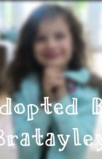 Adopted By Bratayley by EnviousTales