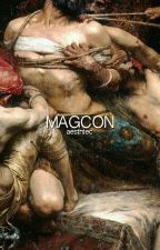 magcon · [closed] by aesthtec