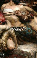 Info Magcon  by Mrs_Iludida