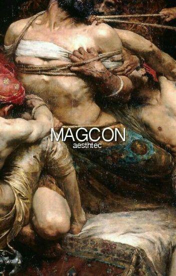 Info Magcon