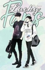 Lucky Fans (Jungkook Fanfiction) by nhanhaaxx