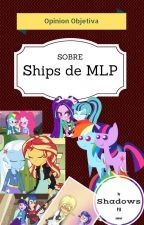Ships de MLP by ShadowsPD
