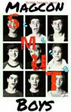 MAGCON Boys Smut by Matt_Espinosa_is_hot
