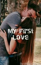My first love // Grayson Dolan by parkjiminseyes