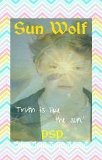Sun Wolf (BoyxBoy) by helldemonsingblood