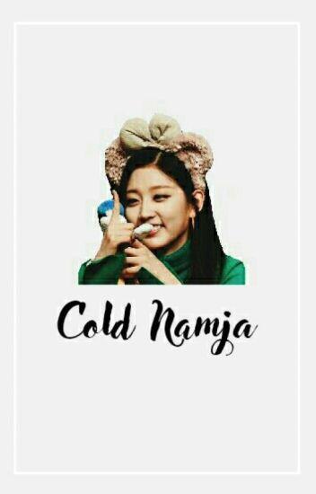Cold Namja