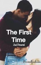 The First Time // Joel Pimentel by mixedfanbases