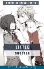 Little Shooter (KNB x Reader) by L_A_Studios