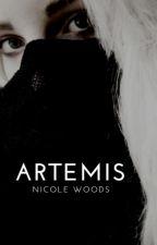 Artemis by bonecities