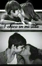 1 CHICO EN Mi VIDA by nicole_256777