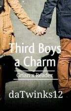 Third Boy's A Charm (Grian X Reader) by daTwinks12