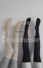 The Crossdresser • boyxboy (Coming soon) by Mitchious