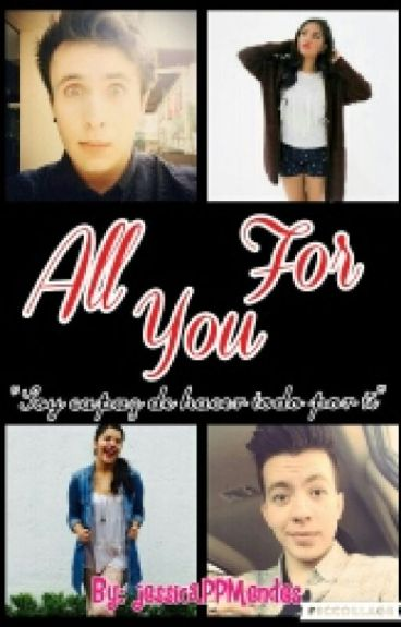 All For You || Los Polinesios || PAUSADA ||