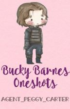 Bucky Barnes Oneshots by agent_peggy_carter