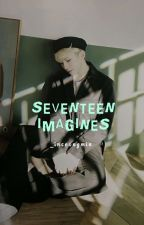 Seventeen Imagines[Request Closed] by _Jimseu