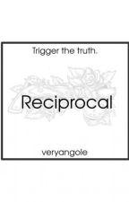 Reciprocal by veryangole
