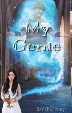 My genie by _DarkHarmony_