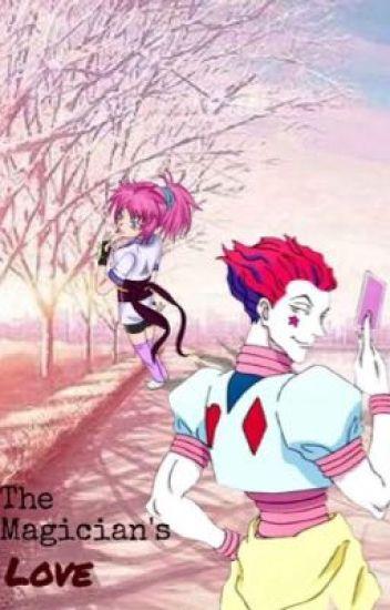 The Magician's Love (a HisoMachi fanfic)