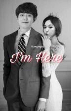 I'm Here(√) « ssw.pcy by kkamjongdy