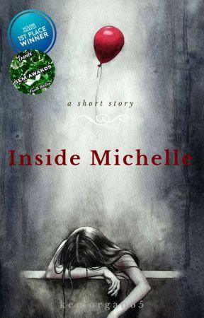 Inside Michelle by kemorgan65