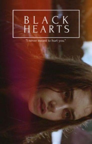 Black Hearts | Kylo Ren