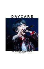 daycare ; knj + ksj by HyungWonho
