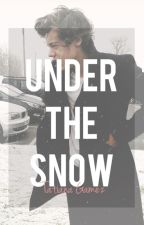 Under the Snow - Special Christmas | H.S. by Anoniimous5
