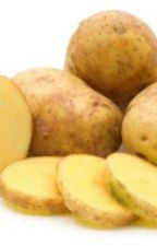 Potato by -_Potato_Jesus_-