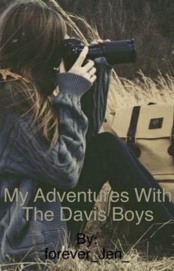 My Adventures With The Davis Boys