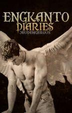 Engkanto Diaries by jeudengerous