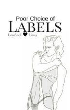 Poor Choice of Labels [BDSM] || L.S. by LouAndI_Larry